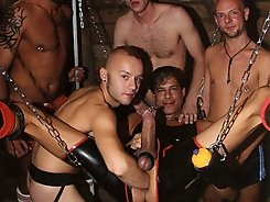 BerlinStar Films - The FF Orgy 2